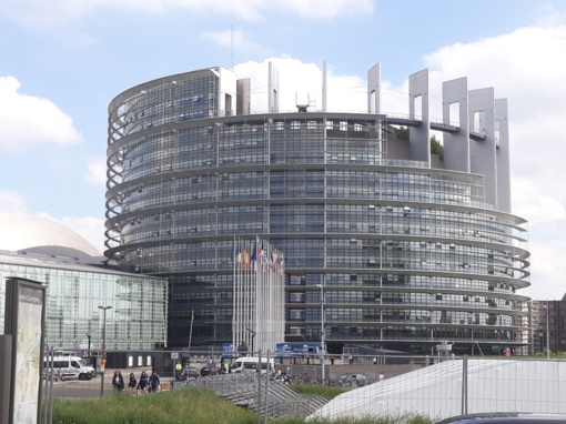 ES prieš socialinį dempingą