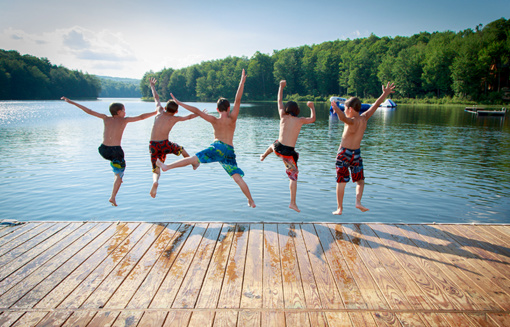 Rajono vaikų vasaros poilsiui – 10 tūkst. eurų