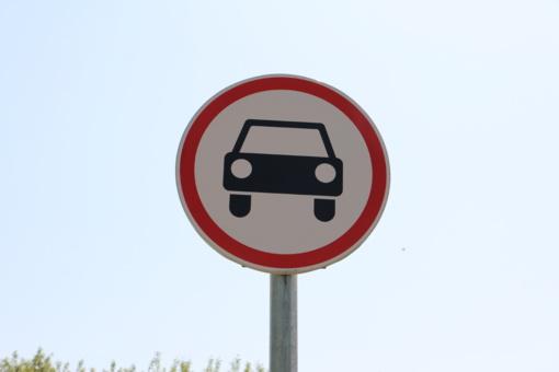 Gyventojai kviečiami teikti pasiūlymus dėl eismo organizavimo