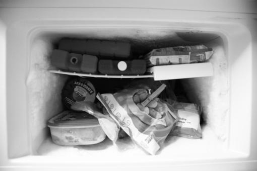 Šilalės rajone iš šaldytuvo pavogta keli tūkstančiai eurų