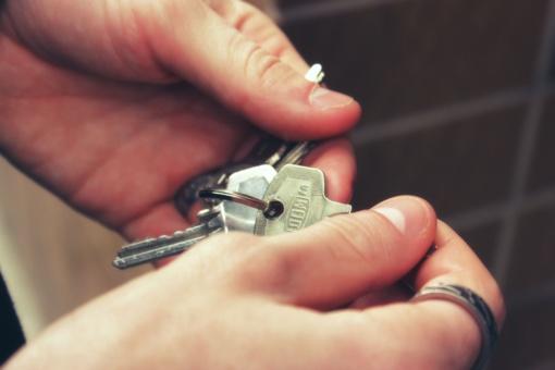 Vyriausybė spręs dėl būsto įsigijimo sąlygų palengvinimo tiems, kurie negali jo įsigyti savarankiškai