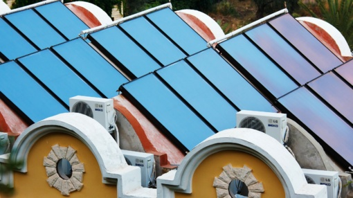 Lietuvos gamintojai tikisi tapti pagrindiniais saulės kolektorių tiekėjais