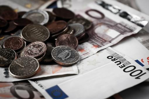 Vyriausybei siūloma nepritarti, kad 25 proc. pelno mokesčio keliautų į savivaldybių biudžetus