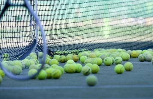 2018 metais Lietuvos jaunių teniso čempionatuose niekas nepralenkė Šiaulių teniso mokyklos auklėtinių