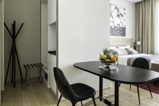 5 interjero dekoratorės patarimai, kaip praplėsti namų erdvę