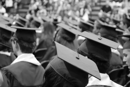 Priėmimo į magistrantūrą tvarka neužtikrina, kad studijas tęstų geriausi