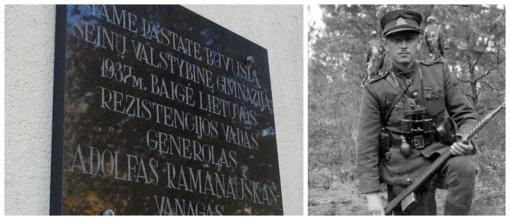 A.Ramanausko-Vanago artimieji: tai nėra privatus asmuo, mes jį matome kaip valstybės žmogų
