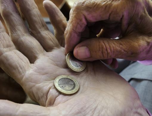 Lietuvos pensininkų taupymo sugebėjimai: vienai dienai – 5 eurai