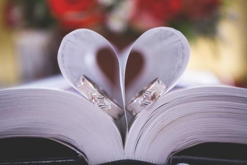 Dar viena naujovė norintiems tuoktis bažnyčioje: registruotis santuokai bus būtina mažiausiai prieš 5 mėnesius
