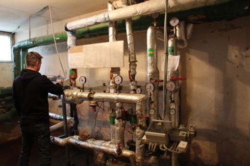"""AB """"Šiaulių energija"""" – sąžininga ir stropi šildymo ir karšto vandens sistemų prižiūrėtoja"""