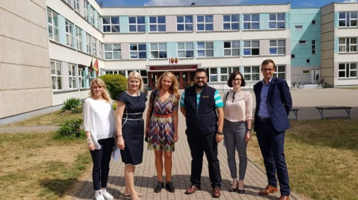 Augančios užsienio investicijos lėmė naujovę Kauno mokyklose: pradės dvikalbį ugdymą