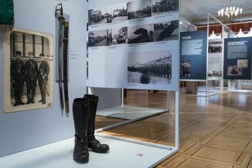 Vasarą muziejai kviečia domėtis Nepriklausomybės metų ženklais
