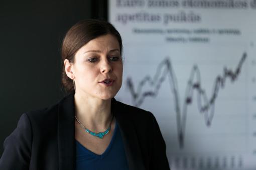 I. Genytė-Pikčienė: valdžia galėjo neįvertinti neigiamo griežtesnės akcizų politikos poveikio