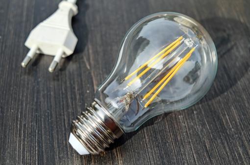 Lietuvoje elektros kaina praėjusią savaitę buvo didžiausia Baltijos šalyse