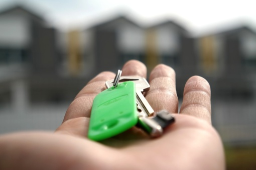 Pirmą ketvirtį būstas pabrango 2,4 proc.