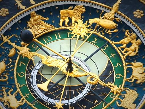 Sužinokite savo likimą: savaitės astrologinė prognozė