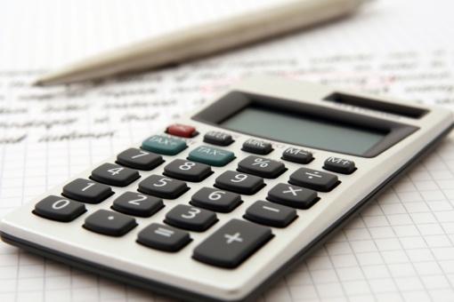 Seimo komitetas nusprendė, kad turi būti įvesti progresiniai mokesčiai