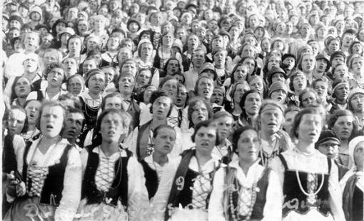 Kviečiame į būrį biržiečius – Lietuvos dainų švenčių alumnus!