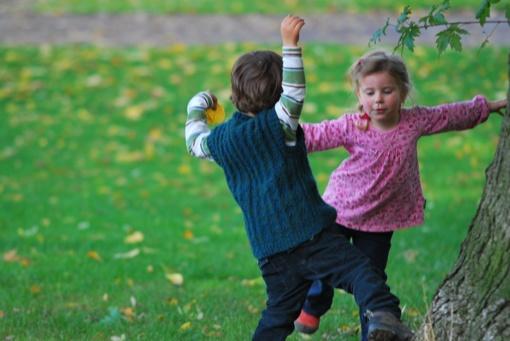 Pakiršinyje įkurtas Vaikų dienos centras pristatė savo veiklą