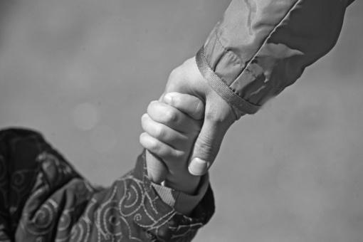 Dingusių vaikų patrigubėjo, ypač mergaičių nuo 10 metų