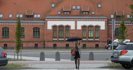 Universitetas tikisi sugrąžinti patrauklias studijų programas