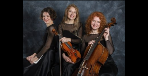 Pažaislio muzikos festivalis atkeliauja į Šiaulius
