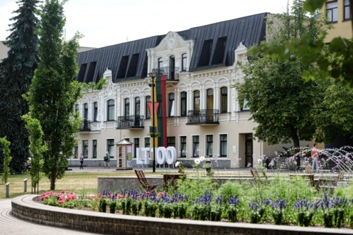 Panevėžio politikai paragino Vitebską imtis veiksmų nutraukiant prievartą prieš gyventojus