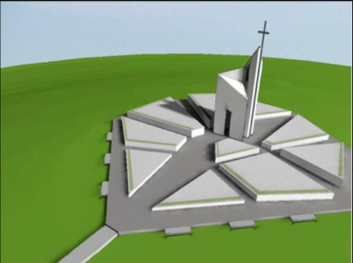 Kryžkalnyje prasidės memorialo, žuvusiems už Lietuvos laisvę kovotojams, statyba