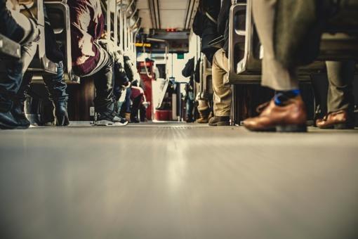 Sergantiems onkologinėmis ligomis – pigesnė kelionė autobusu