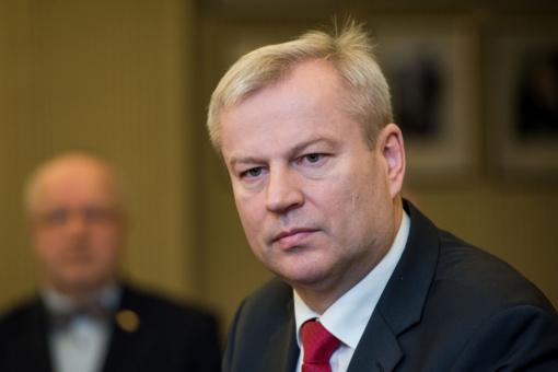 Tarp 8 pretendentų patekti į Seimą yra ir buvęs parlamentaras M. Bastys