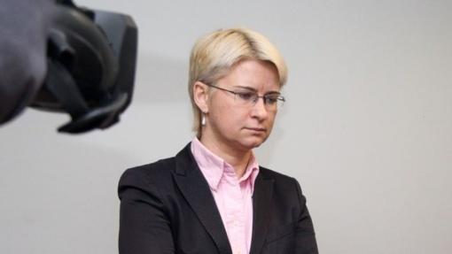 JAV kongresmenas siūlo ne tik nutraukti ekstradiciją, bet ir išleisti N.Venckienę į laisvę