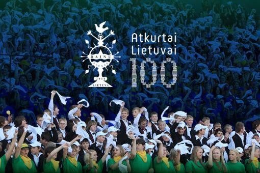 Į Šimtmečio dainų šventę išvyksta gausi ir įvairiaspalvė plungiškių delegacija