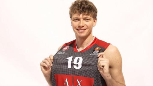 Krepšininkas M. Kuzminskas papasakojo, kaip išlikti sveikam