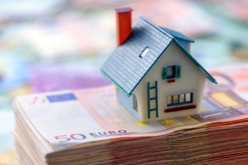 Geros žinios norintiems pasinaudoti Valstybės iš dalies kompensuojamu būsto kreditu