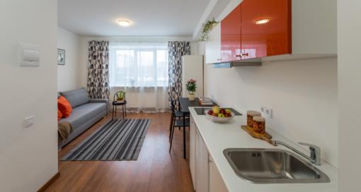 Naujam būstui įrengti – paskola namų remontui