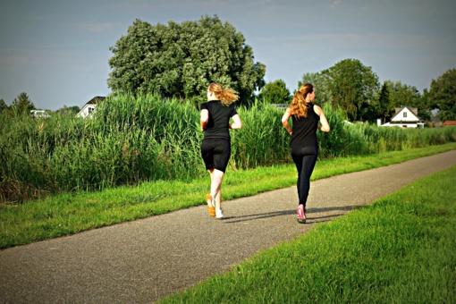 Dešimt patarimų sportuojantiesiems karštymečiu