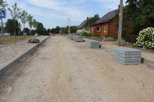 Informacija Druskininkų savivaldybės teritorijoje esančių žemių savininkams