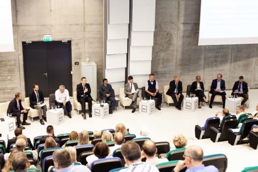 Prisistatė kandidatai į KTU rektorius: akcentavo tarptautinį konkurencingumą ir akademinę laisvę