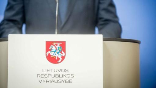 Lietuvos Vyriausybės posėdžiai: atvirumu ir viešinimu pirmaujame Europoje