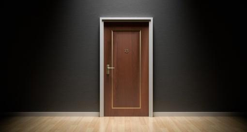 Išsirink duris ir sužinok savo asmenybės paslaptis