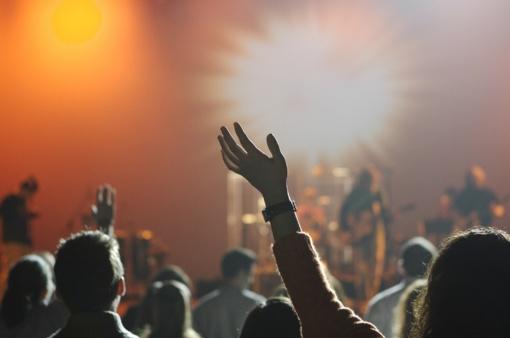 Ką turėtumėte pasiimti, vykdami į muzikos festivalį?