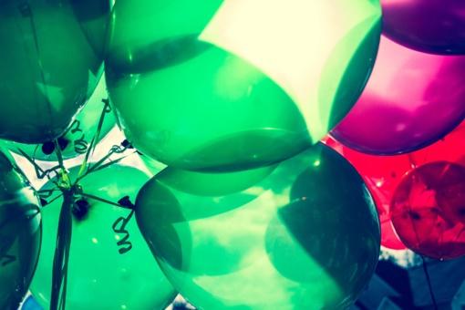 Dangų virš Kauno savaitgalį išmargins rekordinis oro balionų spiečius