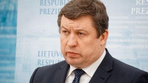 R. Karoblis: Lietuva - už stipraus ES bendradarbiavimo gynybos srityje su Jungtine Karalyste išlaikymą