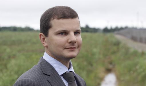 Išrinktas Ignalinos AE valdybos pirmininkas