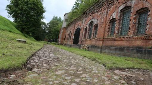 Kauno IX forto muziejus kviečia į nemokamus renginius