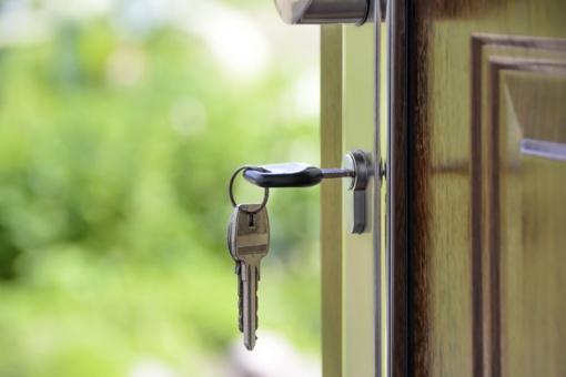 Birželį sparčiausiai butų kainos augo Šiauliuose ir Panevėžyje