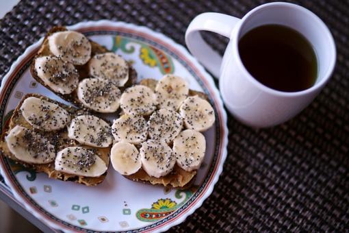 Gardūs, nesudėtingi ir sveiki smaližių pusryčiai