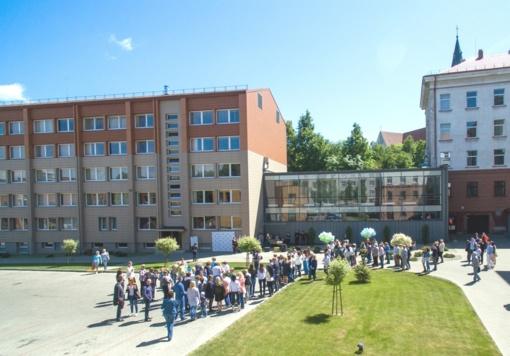 Tarp 28 geriausių šalies studentų – 2 Šiaulių valstybinės kolegijos atstovai