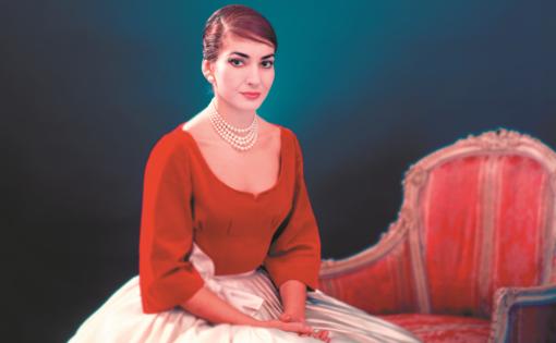 Nemokamas kino seansas Anykščiuose: biografinis filmas apie operos solistę Maria Callas