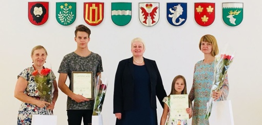 Trakų rajono mokiniai – tarptautinio festivalio Lenkijoje nugalėtojai